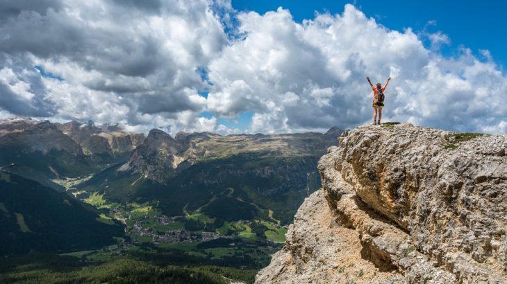 減点主義の目標と、加点主義の目標の違い